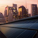 Foto da postagem Energia Solar no Brasil